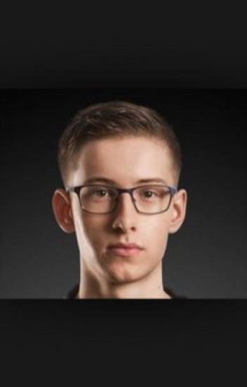 Being Bjergsen's Bae