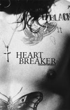 Heartbreaker [Mature HS] DISCONTINUED by cigarettehoran
