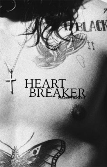 Heartbreaker [Mature HS] ON HOLD UNTIL FURTHER NOTICE