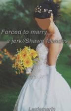 Forced to marry a jerk// Shawn Mendes by lexiemarin
