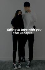 falling in love with you | nam woohyun by btskookie_