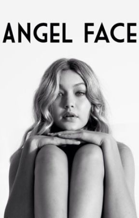 Angel Face by harrysalmighty