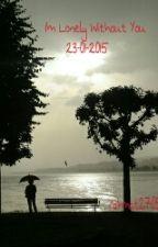 Losing Someone by rahmat2705