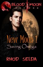 WEREWOLF GANG Series 1: First Quarter(On Hold) by rhodselda-vergo