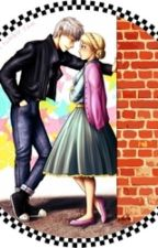 Джек и Эльза by CamillaHarisova