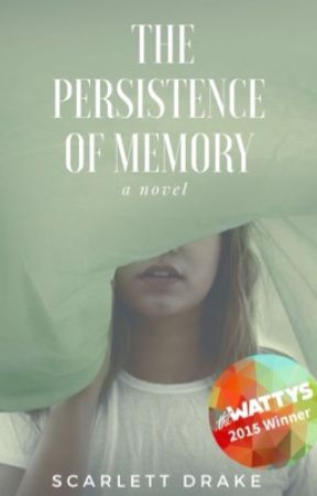 The Persistence of Memory by ScarletteDrake