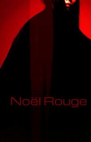 Noël Rouge by Pearlie