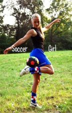 Soccer Girl  by Bonniebell179