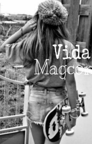 Vida Magcon ~ Magcon Boys  ~