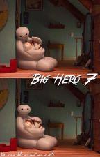 Big Hero 7 (Sequel to the film Big Hero 6) by Versus16