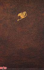 Dragon Slayer (Natsu x Reader x Twin Dragons) by YukiZeref