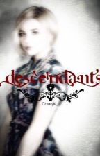 Descendant by CaseyK_