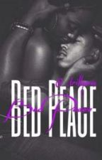 Bed peace by _TrillQueen