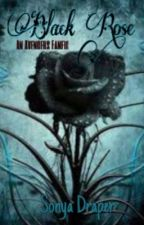 Black Rose (avengers fan fic)  by Suni99