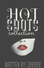 Hot Shots Collection (SPG) by ZeeDee09