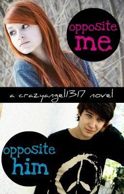 Opposite Me, Opposite Him