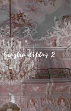 Bangtan Daddies 2 by yourpastaels