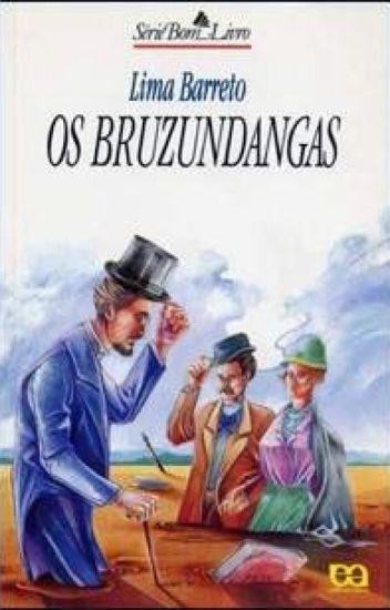 Os Bruzundangas
