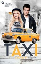 Taxi • Coming Soon by DjBunny