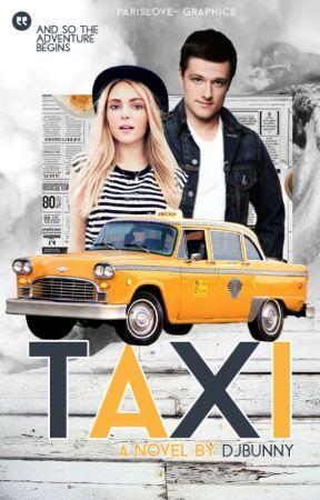 Taxi • Coming Soon by DjBunny