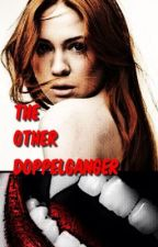 The Other Doppelganger (A Vampire Diaries Fanfiction.) COMPLETED by TheDitzyKitty