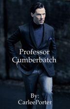 Professor Cumberbatch by CarleePorter