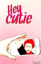 Hey, Cutie! ((Mikoshiba Sei Fanfic)) by SquaryQ-OtherFanfics