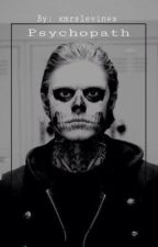 Psychopath | Evan Peters by xmrslevinex