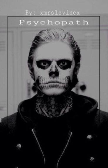Psychopath | Evan Peters