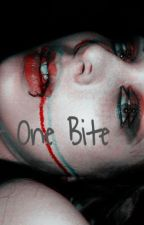 Just One Bite by MariCelaVillard