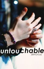 untouchable ft. niall james h by 28thOfJuly