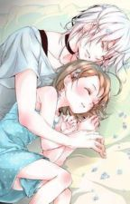 Bedtime Stories by MonochromeShinigami