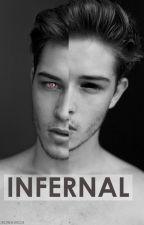 Infernal by microwavechicken