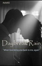 Daybreak Rain by Asila92