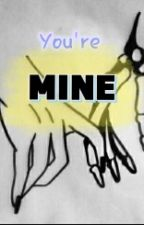 You're Mine(Calum Hood) by ellhood