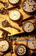 La llave nórdica (Suspendida) by andyfellon54