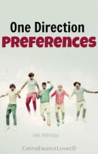One Direction Preferences by SimplyEffectivexx