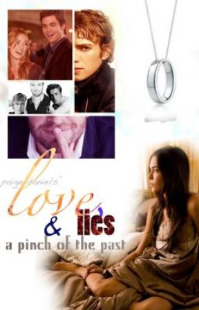 Love, Lies and a Flash of the Past by PaigeDaniels