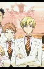 Ouran Preferences by Broken_Wound