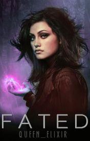 Fated [Rewrite] by Queen_Elixir