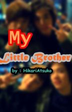My Little Brother [2/2] by HikariAtsuko