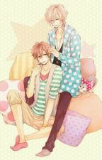 Brothers conflict fuuto love story by electricchains