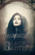 Black lantern by BlackfeatherC