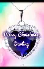 Merry Christmas, Darling - Nathan Sykes One-Shot by CatarinaMunro