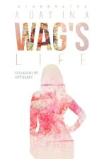 A Day in a WAG's Life. by propensity
