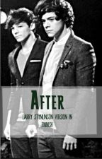 After (Larry-versio suomeksi) by LouiswithSuspenders