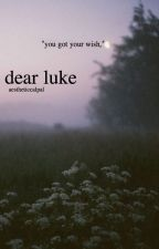 dear luke by aestheticcalpal