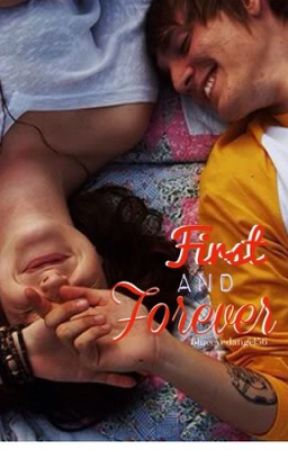First And Forever (under reconstruction) (Wattys2018) by BlueEyedAngel56