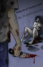 Vida en el manicomio by NathiithaKawaii