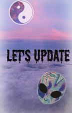 Let's Update by BannedMonster
